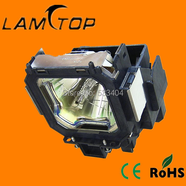 Lowest price LAMTOP  compatible projector lamp with housing    POA-LMP105   for   PLC-XT2100C