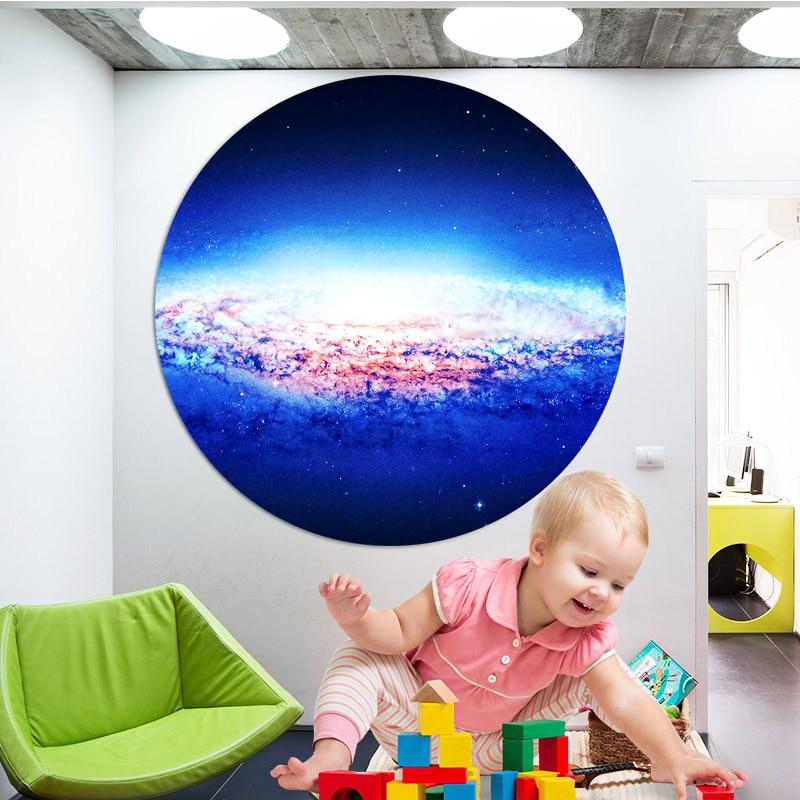 Muyuchunhua Funny Luminous Wall Sticker for Kids Room Decor Stickers Glow In The Dark Fluorescence Wall Paper Home Decor Poster