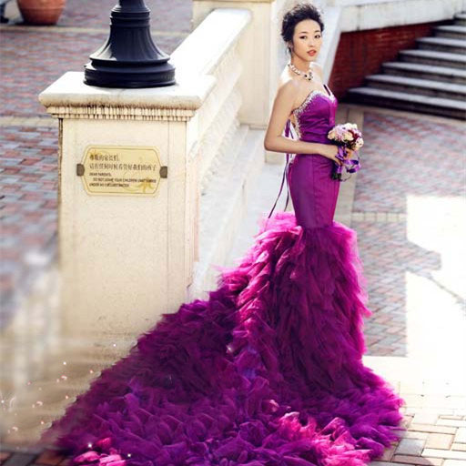 2017 new free shipping shipping sexy women girl for Nice cheap wedding dresses