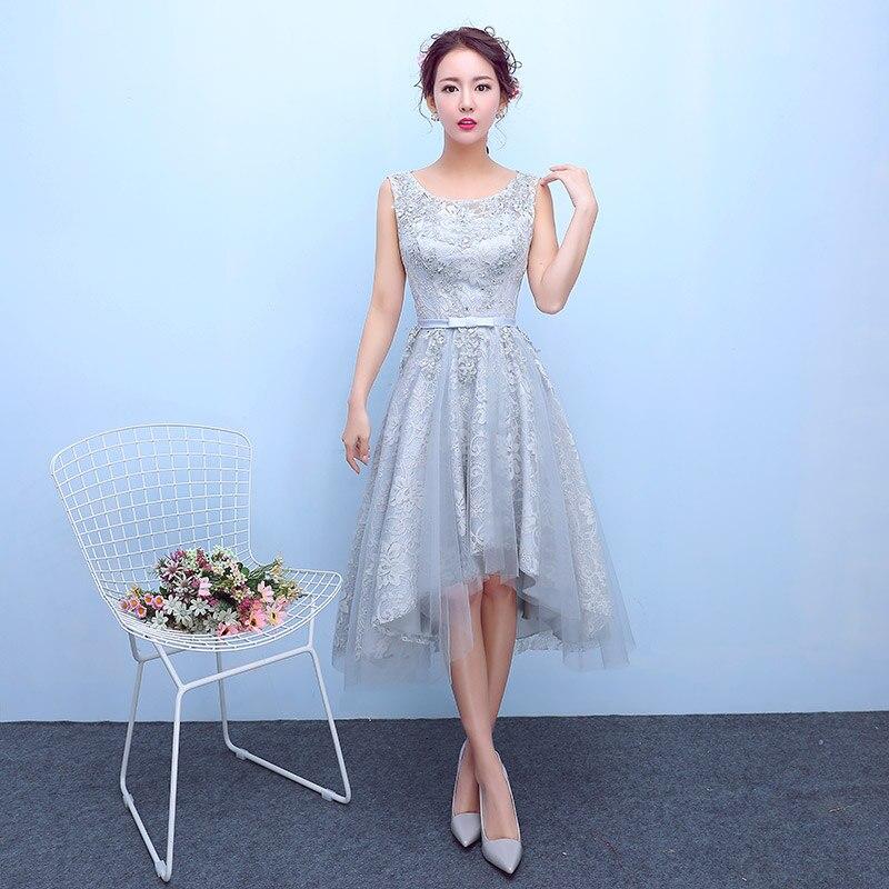 Buy 2017 New Arrival Evening Dress Short