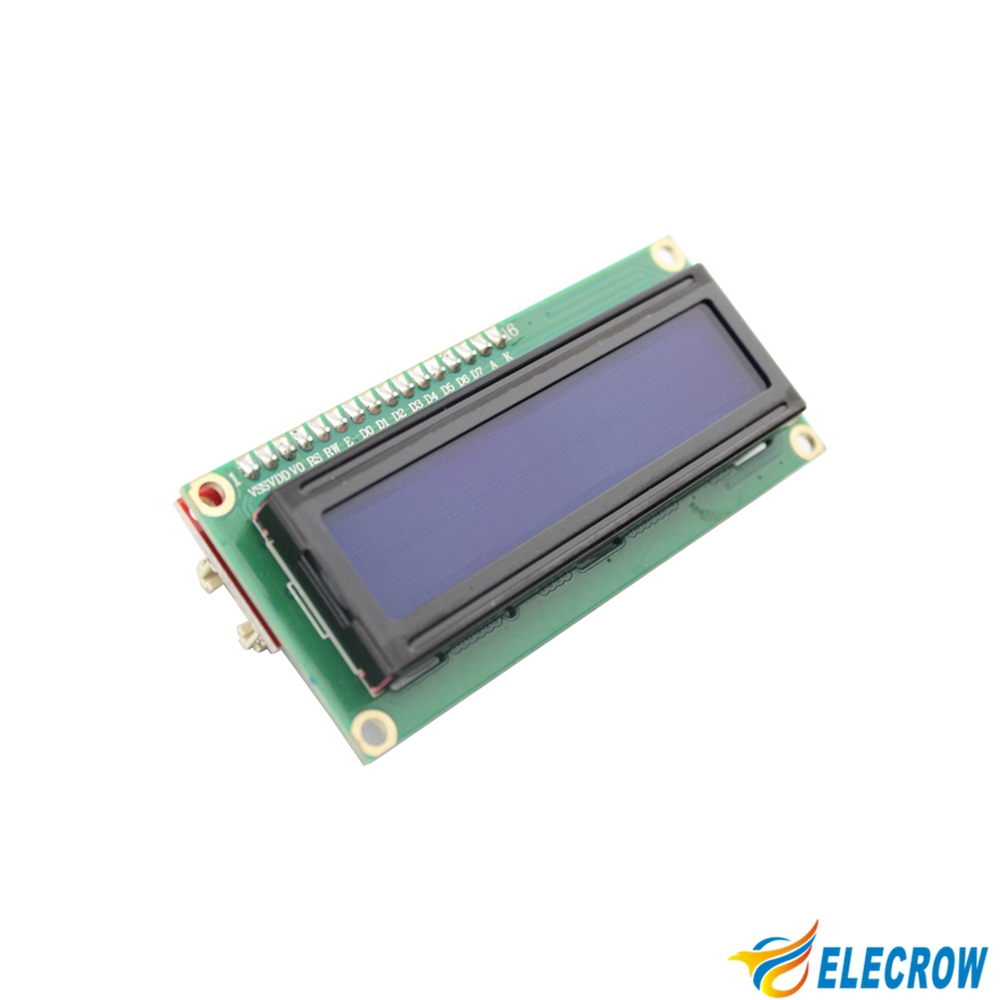 Elecrow Crowtail I2C LCD I2C Serial Interface Adapter Module