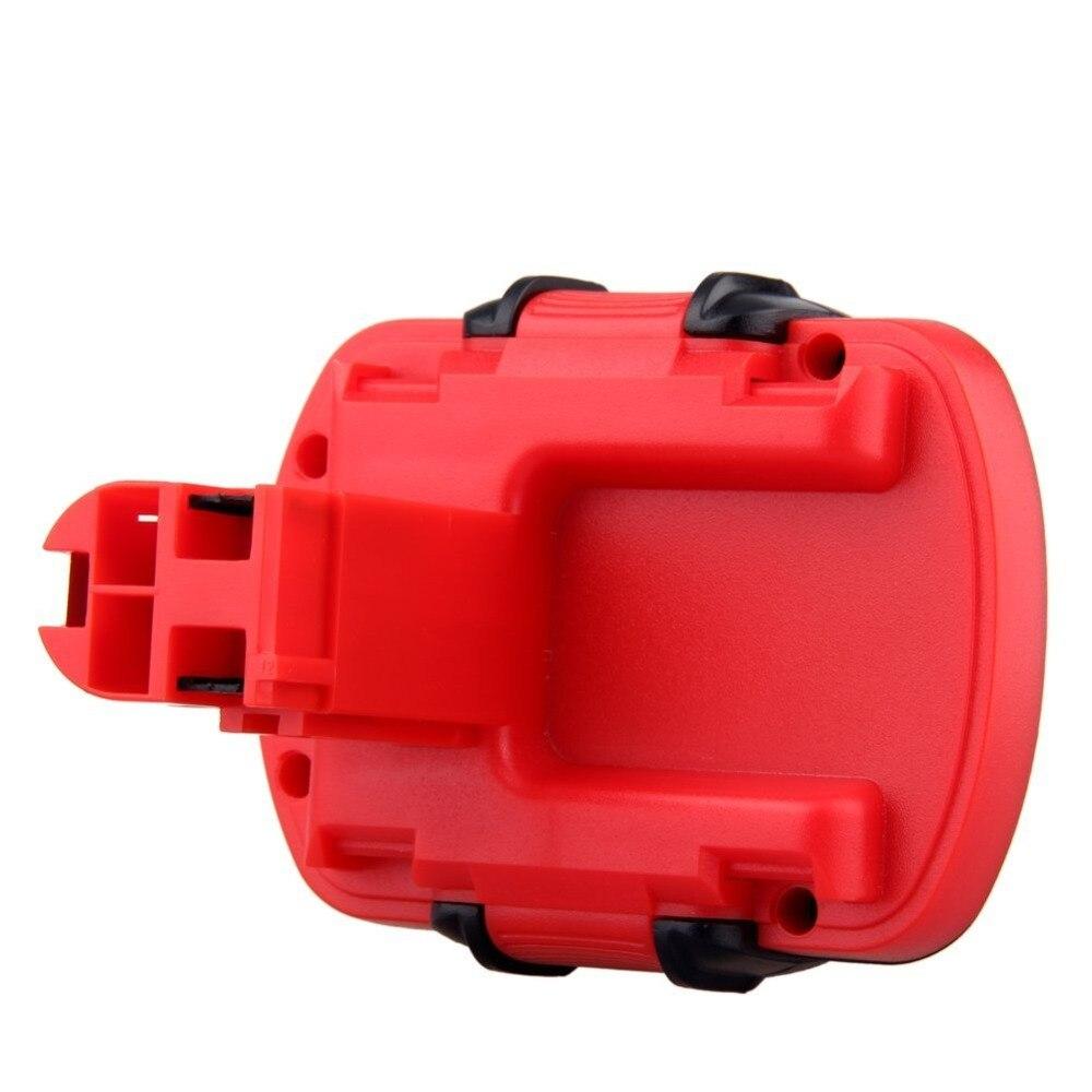 Remplacement de batterie 12 v 4500 mAh NI-MH pour BOSCH GSR 12 V GLI 12 V GSB GSR PSR BAT043 BAT045 BAT046 BAT049 BAT120 BAT139 vente