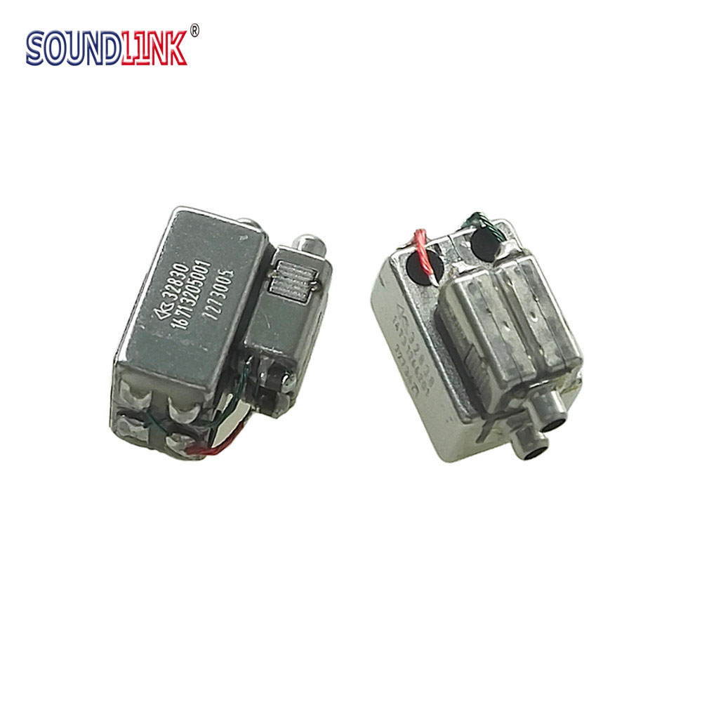 2 pcs Knowles GV-32830 Quad Amature Seimbang Driver BA Driver Speaker Receiver DIY IEM