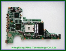 New stock G4 G6 G7 laptop motherboard 680569-001 DA0R33MB6E0 REV : E 7670M 2GB 100% Tested 60 days warranty