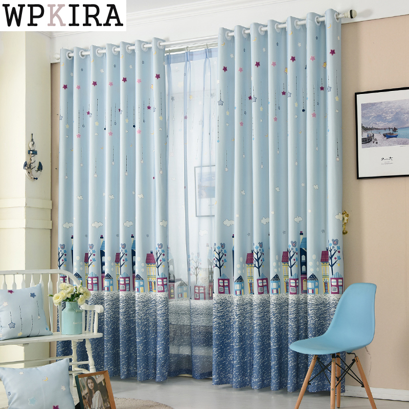 Popular Kids Window Curtains Buy Cheap Kids Window Curtains Lots