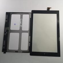 10.1 INCH For Lenovo Yoga 10 B8000 B8000-H Model 60047 60046 Tablet