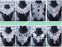 decoration, collar flower NEW