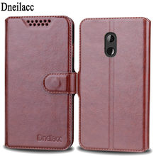 Dneilacc Luxury Wallet Leather Flip Case Cover For Acer Liquid Z200 Z205 Cell Phone Back