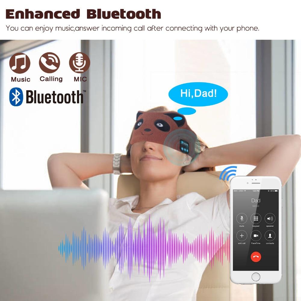 E4144-Bear Bluetooth Headphones (2)