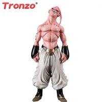 Tronzo Large Original Bandai Figuarts ZERO EX Dragon Ball Z Majin Buu PVC Action Figure Collection Model Toys DBZ Buu Figurine