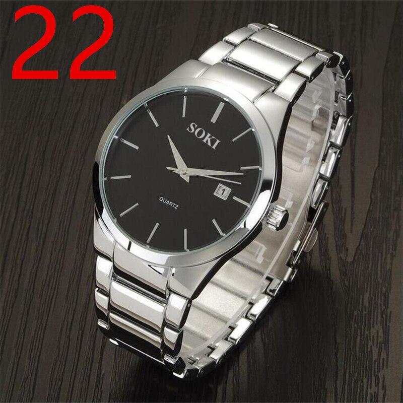 Mens sports and leisure quartz watch, fashion and vitality. Mens sports and leisure quartz watch, fashion and vitality.