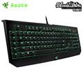 Razer Blackwidow 2014 Teclado Para Juegos Mecánicos Elite 60 millones de duración de la vida del golpe de teclado 5 teclas de macro especial adicional