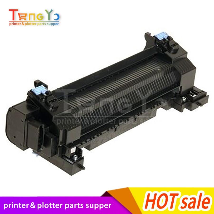 все цены на New original RM1-0428-000 Q3655A (110V) RM1-0430-090 Q3656A(220V) laser jet for HP3500/3700 Fuser Assembly printer part on sale