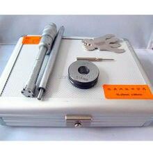 Xiei бренд 16-20 мм Трехточечные внутренние Микрометры