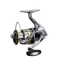 100% Original 2017 NEW SHIMANO ULTEGRA Spinng Reel 1000 2500 C3000 4000 Low gear ratio 5.0:1/4.8:1 Hagane Gear Xship