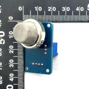 Image 4 - MQ 136 mq136 황화수소 가스 센서 프로브, 센서 프로브, h2s 가스 감지 모듈