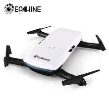 En Stock! Eachine E56 720 p WIFI FPV Selfie Drone Avec Gravité Capteur APP Contrôle Maintien D'altitude RC Quadcopter Jouet RTF VS JJRC H47