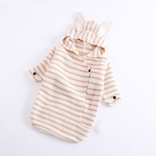 Long Sleeved Swaddling Clothes