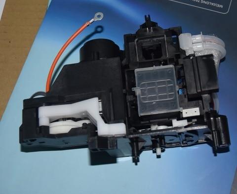 free shiping bomba unidade unidade de limpeza para epson r1390 r1400 r1410 1390 1400