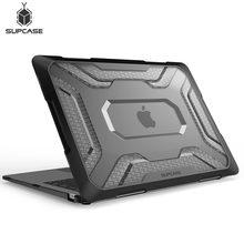 Per MacBook Air 13 pollici Caso 2018, gommato sottile Del Respingente di TPU UB Della Copertura Per MacBook Air 13 pollici A1932 con Touch ID e Retina Display
