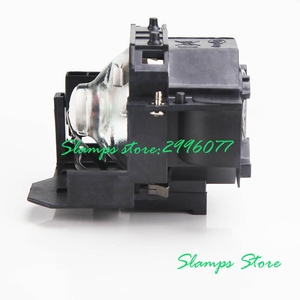 Image 5 - High Brightness Projector lamp With Housing V13H010L42 ELPLP42 for Epson EMP 822 EMP 822H EMP 83 EMP 83C EMP 83H EMP 83HE