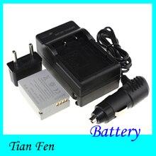 1 pcs Bateria + Carregador NB-10L NB10L NB 10L 7.4 V Recarregável para Câmera bateria para canon powershot sx40 hs sx40 sx50 hs sx40 hs