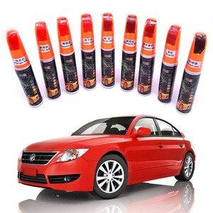 1Pcs Red Car Paint Care Remove