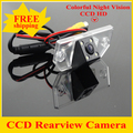 HD Car rear view camera for Ford Focus sedan(2008-2011)  For Focus hatchback(2006-2008) For  Mondeo 2000-2007 waterproof
