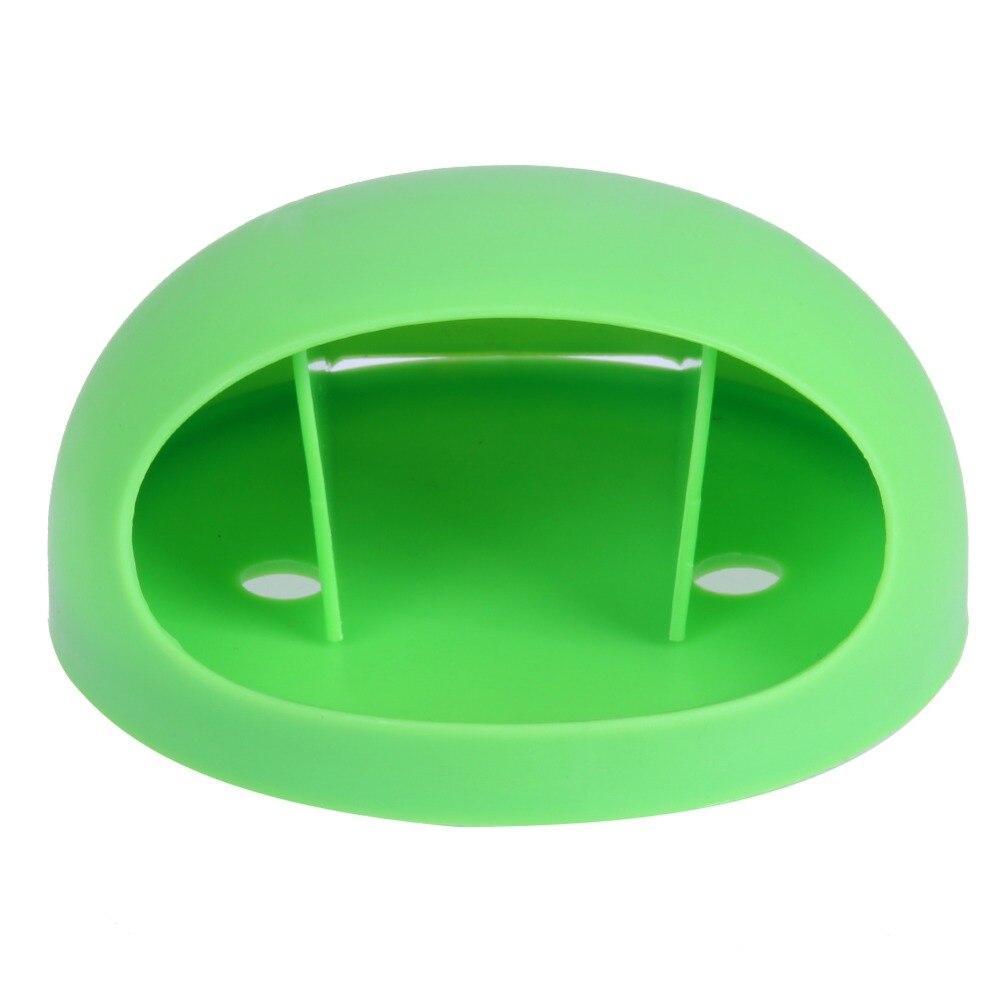 Bonito ovos titular escova de dentes ganchos sucção copo organizador rack de escova de dentes acessórios do banheiro cozinha conjunto armazenamento