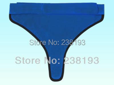 Frete grátis!!! 0.5 0.5mmpb proteção contra raios x cuecas, Homens e mulheres roupa interior de proteção X-ray.