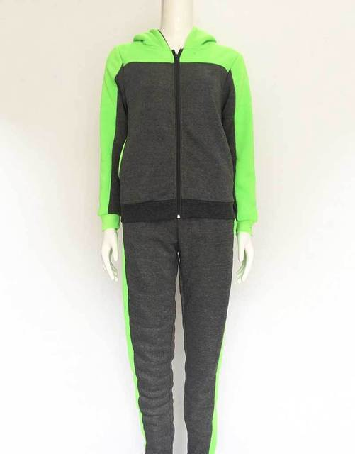 Women's Outdoor Cotton Sportswear