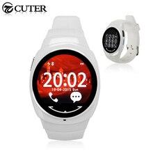Für IOS und Android System Bluetooth Smart Uhr U0 Intelligente Armbanduhr Smartwatch Relogio Reloj mit Touchscreen