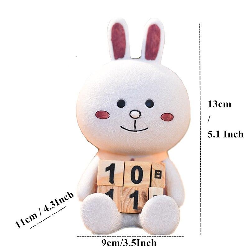 Bear Rabbit Money Box (23)