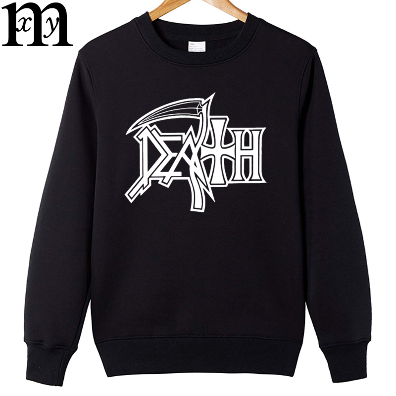 Online Buy Wholesale metal band hoodies from China metal band ...