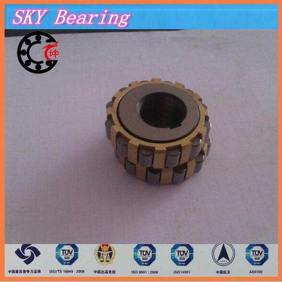 double row eccentric bearing 25UZ411  цена и фото