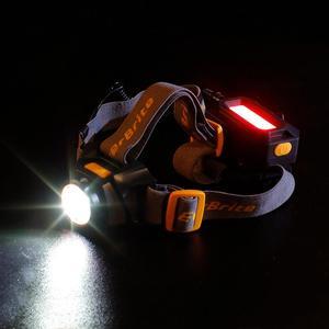Image 5 - Everbrite lâmpada de cabeça recarregável, 3000 lúmens, com zoom, super clara, resistente à água ipx4, 10 modos de iluminação, tocha