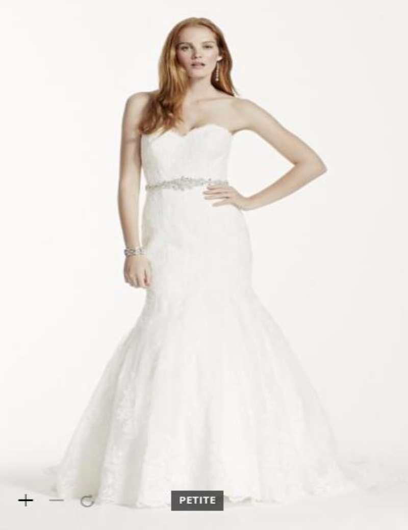 wedding dresses for cheap clearance wedding dresses The Popularity Of White Wedding Dresses Cherry Marry
