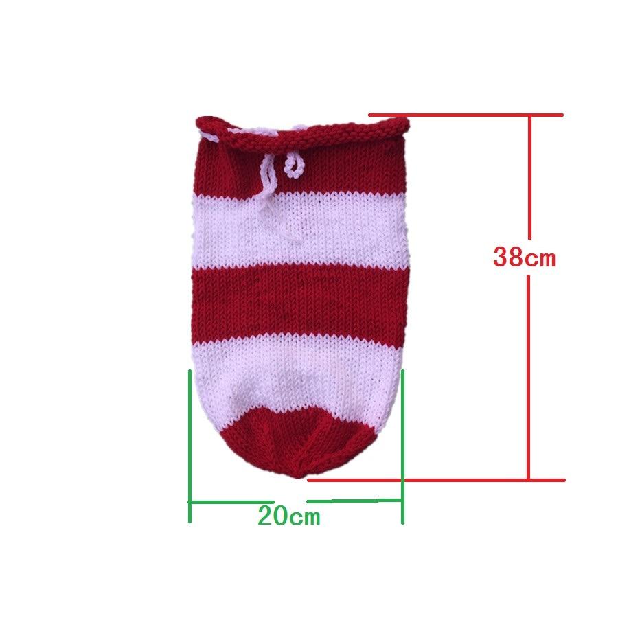 Jongens en meisjes 5 kleuren pakket pasgeboren baby mooie handgeweven - Beddegoed - Foto 2