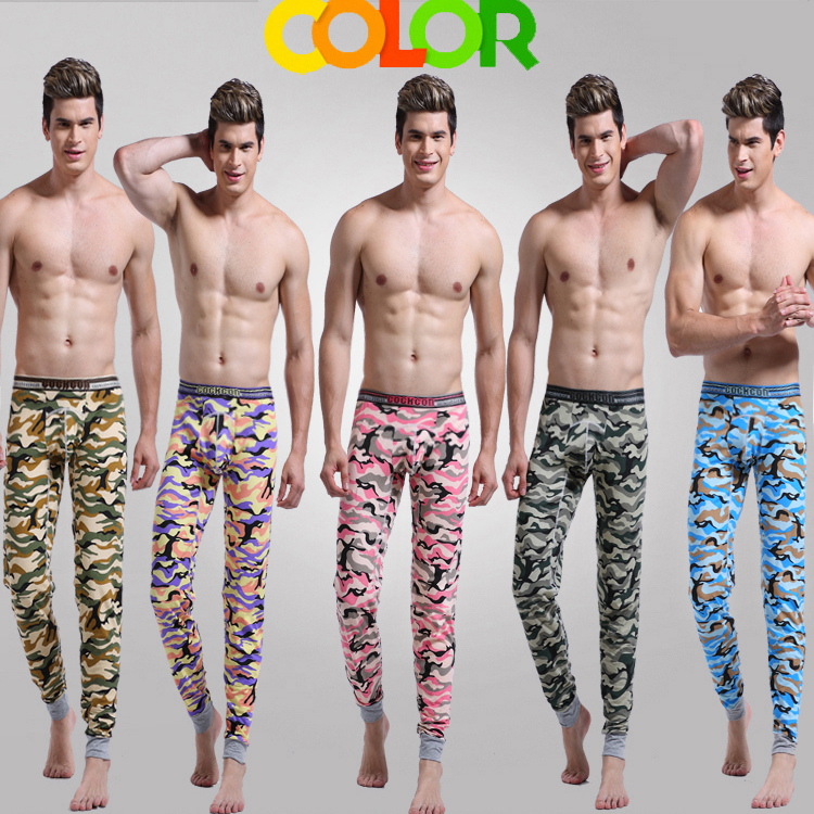 Popular 100 Cotton Long Underwear for Men-Buy Cheap 100 Cotton ...