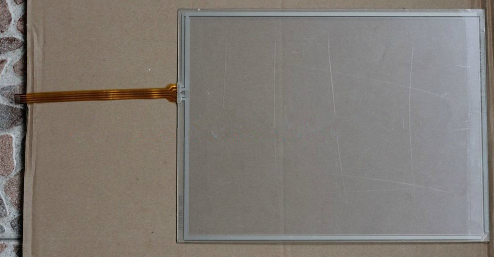 Touch panel for Schneider XBTGT6340 XBTGT6330 touch screen panel glass 100% in good working new goods new touch screen glass panel for schneider xbtg2220 xbtgt2220 xbtot2210 graphic repair
