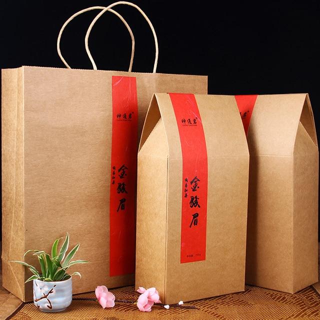 US $78 96 |500g The New Tea Junmei Black Tea Bulk Honey Flavor Gift Box  Import China Product Organic health food on Aliexpress com | Alibaba Group