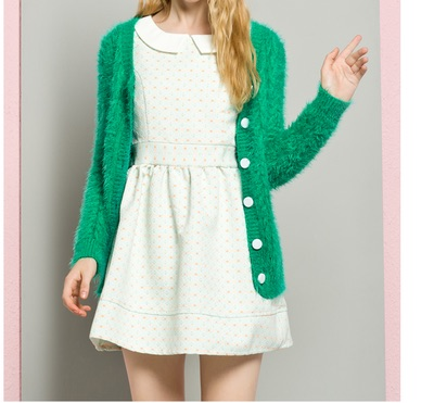 KNITWEAR - Cardigans Lolita With Mastercard Online Prices Online Sale Cost Lowest Price Cheap Comfortable VF5jHQS4gS