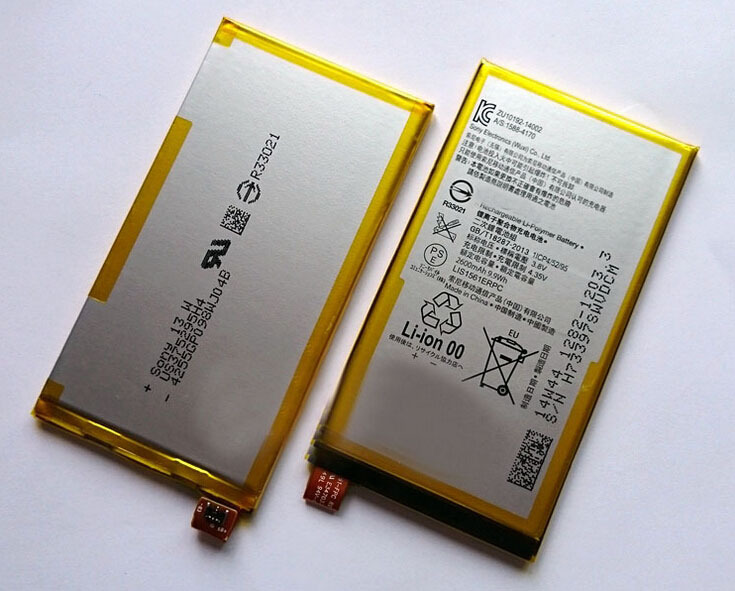 Image result for sony battery z3 mini