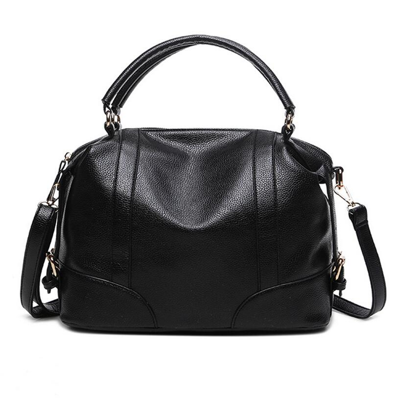 Female bag new winter lady bag pillow bag shoulder bag worn handbag