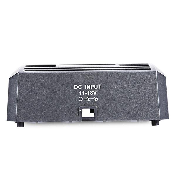 Chargeur de batterie universel Bluetooth SkyRC MC3000 18650 avec analyseur de écran LED pour batterie Ni-MH Lilo NiZn Nicd AAA RC - 4