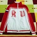Plus tamaño sportswear yuri yuri en ice viktor nikiforov!!! el ice chaqueta uniformes cosplay traje para requisitos particulares cualquier tamaño nuevo