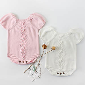 fd0ae3cd079a MUQGEW Boys Knitted Toddler Sleeves Jumpsuit Clothes outfit