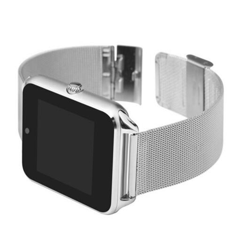 Смарт-часы GT08 Z60