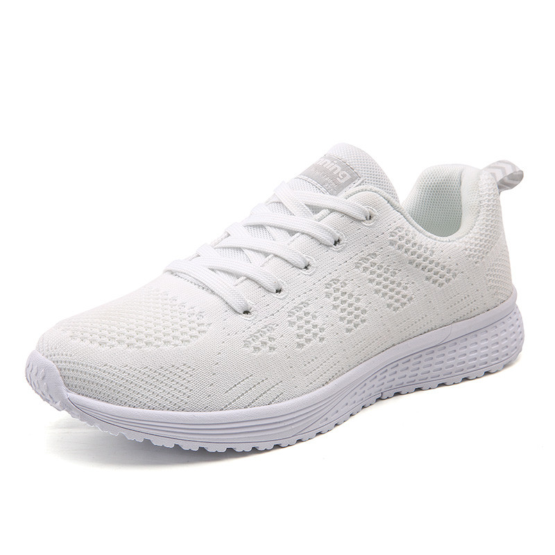 Air Cushion Original Breathable Sneakers Women Summer Springs Athletic Outdoor Sports Entertainment Shoes Women Running Shoes 19