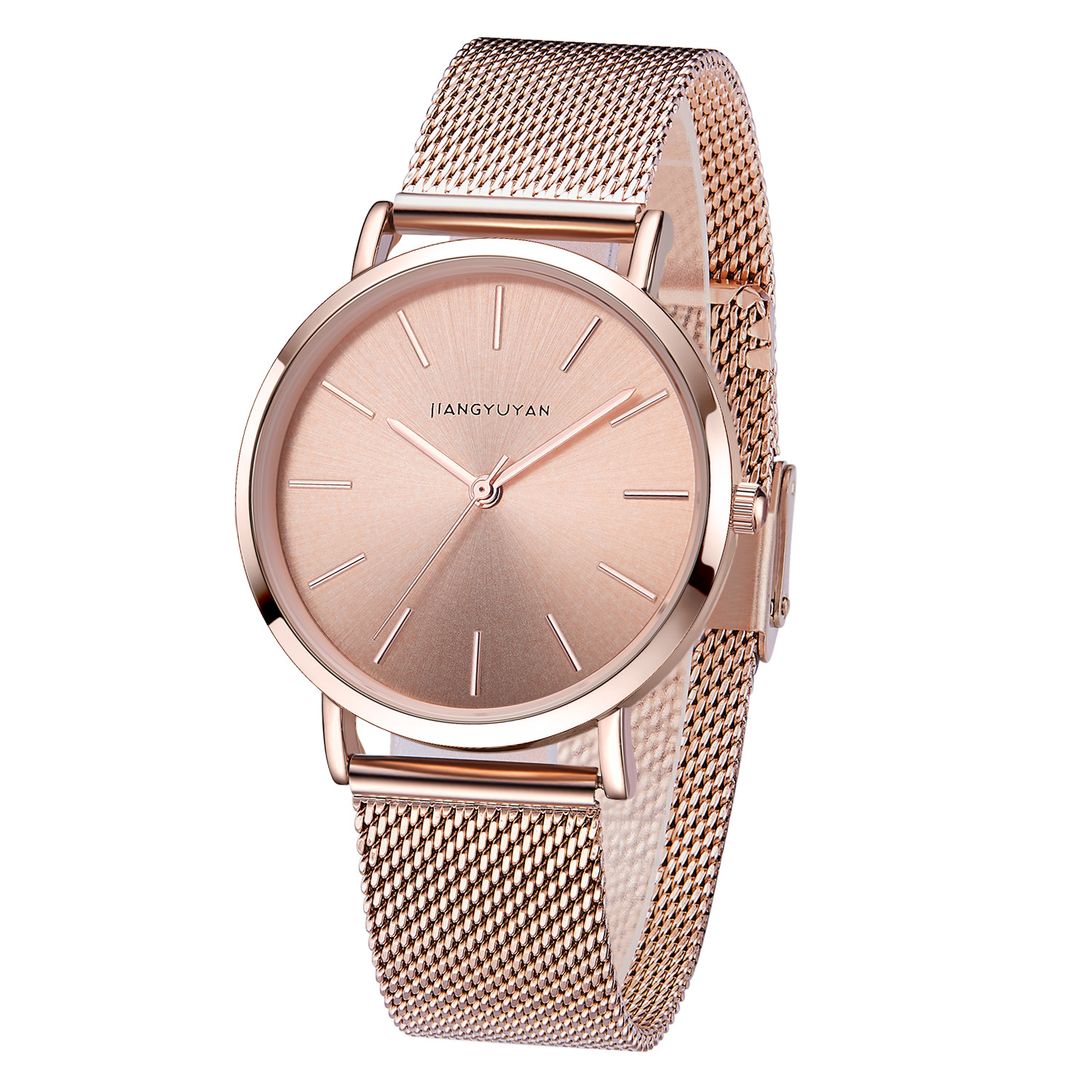 women watches gifts for ladies luxury designer waterproof stainless steel ladies watch quartz movement high quality 1650